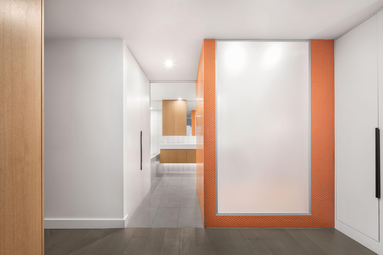 Ville-Marie Apartment